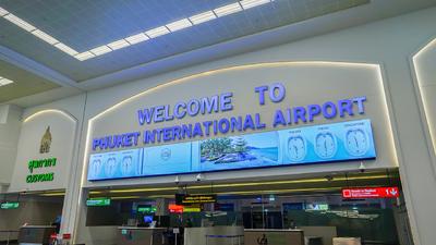 VTSP - Airport - Terminal