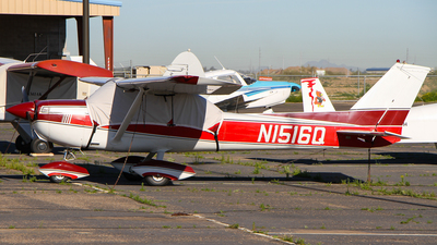 N1516Q - Cessna 150L - Private