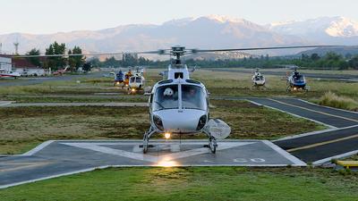CC-AHP - Eurocopter AS 350B3 Ecureuil - Servicios Aereos Sumaair Ltd.