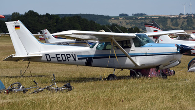 D-EDPV - Cessna 172RG Cutlass RG - Private