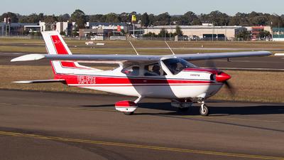 VH-FYE - Cessna 177B Cardinal - Private