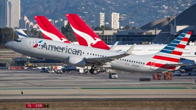 N800NN - Boeing 737-823 - American Airlines