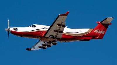 N610NK - Pilatus PC-12/45 - Private