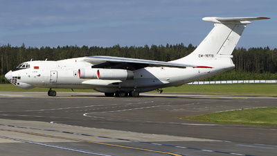 EW-78779 - Ilyushin IL-76TD - Trans Avia Export Cargo Airlines