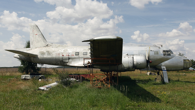 0603 - Ilyushin IL-14P(FG) - Czechoslovakia - Air Force