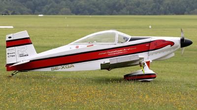 SE-XGA - Thorp T18 - Private