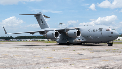 177702 - Boeing CC-177 Globemaster III - Canada - Royal Canadian Air Force (RCAF)
