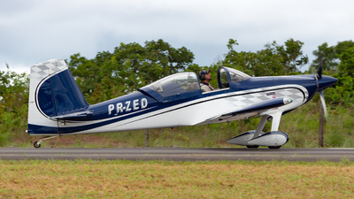 PR-ZED - Vans RV-7 - Private