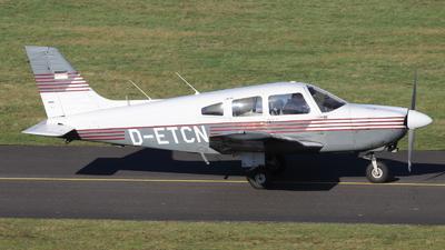 D-ETCN - Piper PA-28-181 Archer II - PanoramaFlug