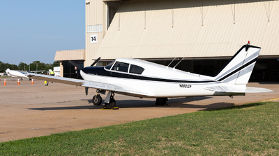 N8011P - Piper PA-24-250 Comanche - Private