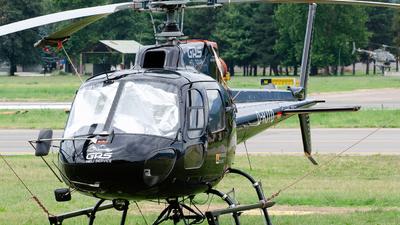 D-HJTD - Eurocopter AS 350B2 Ecureuil - Private
