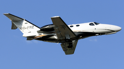 PR-FRZ - Cessna 510 Citation Mustang - Private