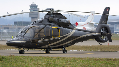 HB-ZOL - Eurocopter EC 155B - DC Aviation