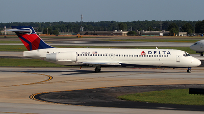 N967AT - Boeing 717-2BD - Delta Air Lines