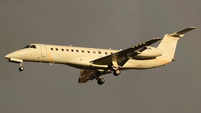 N716AE - Embraer ERJ-135ER - JetSuiteX