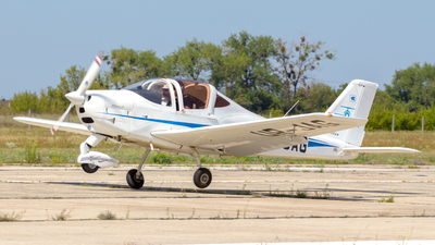 A picture of URJAG - Tecnam P2002JF - [263] - © Dylan Malyasov