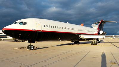 N727NK - Boeing 727-212(Adv) - Roush Air
