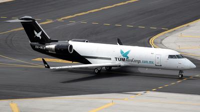 XA-MCB - Bombardier CRJ-100PF - TUM AeroCarga