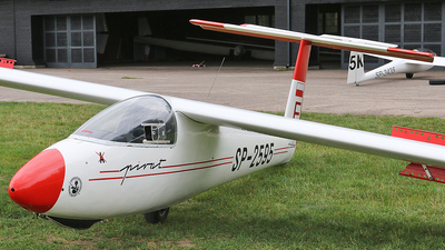 SP-2595 - SZD 30 Pirat - Private