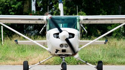AP-BEO - Cessna 152 II - Private
