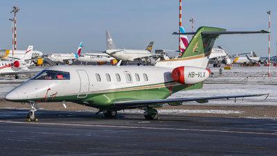 HB-VLX - Pilatus PC-24 - Luxaviation