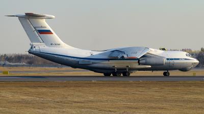 RF-76769 - Ilyushin IL-76MD - Russia - Air Force