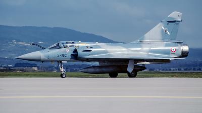 83 - Dassault Mirage 2000C - France - Air Force