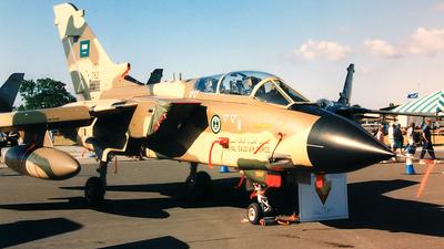 762 - Panavia Tornado IDS - Saudi Arabia - Air Force