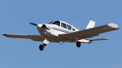 C-FCJK - Piper PA-28-180 Cherokee D - Private