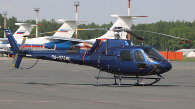 RA-07890 - Airbus Helicopters H125 - Private