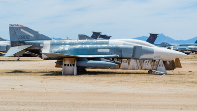 65-0902 - McDonnell Douglas RF-4C Phantom II - United States - US Air Force (USAF)