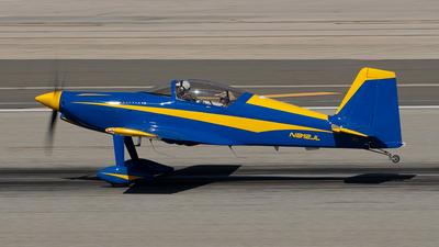 N312JL - F1 Rocket - Private