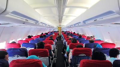 PK-CJC - Boeing 737-33A - Sriwijaya Air