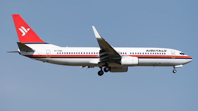 EI-FNU - Boeing 737-86N - Air Italy