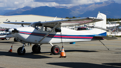 N6154B - Cessna 182A Skylane - Private