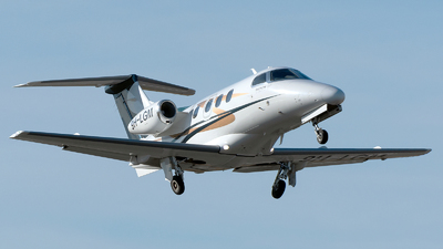9H-LGM - Embraer 500 Phenom 100 - Private