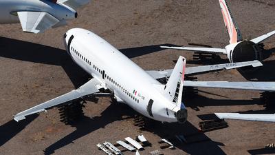XA-VIK - Boeing 737-3L9 - Untitled