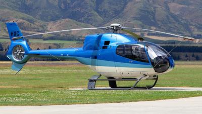 ZK-HXC - Eurocopter EC 120B Colibri - Private