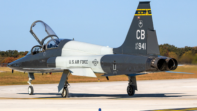 67-14941 - Northrop T-38C Talon - United States - US Air Force (USAF)