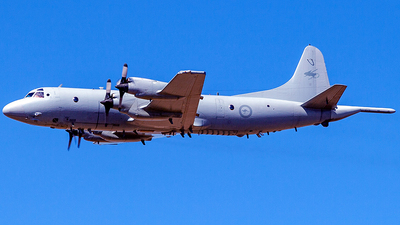 A9-756 - Lockheed AP-3C Orion - Australia - Royal Australian Air Force (RAAF)
