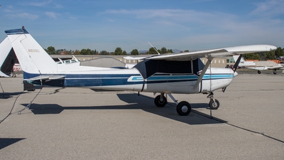 N5186L - Cessna 152 - Private