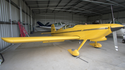 VH-WMV - Vans RV-6 - Private