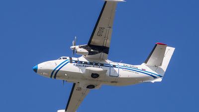 RA-67018 - Let L-410UVP-E20 Turbolet - Kras Avia
