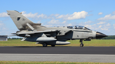 MM7014 - Panavia Tornado IDS - Italy - Air Force