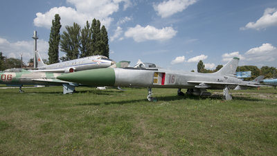 16 - Sukhoi Su-15TM Flagon - Soviet Union - Air Force