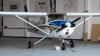 HC-CNA - Cessna 150M - West Pacific Flight Academy