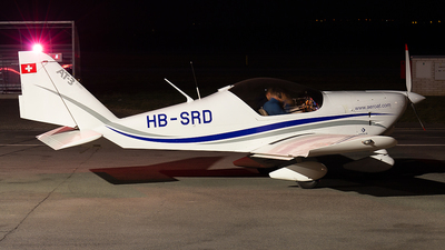 HB-SRD - Aero AT-3 R100 - AlpAviation