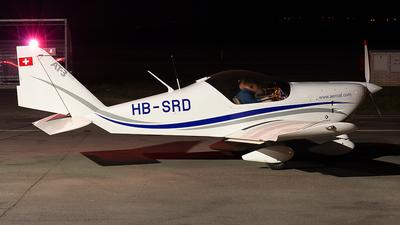 A picture of HBSRD - Aero AT3 R100 - [AT3061] - © Radim Koblížka