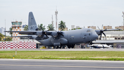 668 - Lockheed Martin C-130J-30 Samson - Israel - Air Force