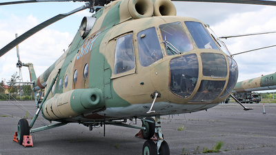 93-14 - Mil Mi-8T Hip - Germany - Air Force